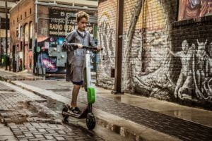electric scooter injury lawyer