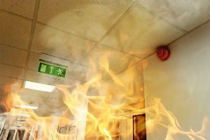 Our premises liability lawyers report that fire risks should get careful planning and precautions on the part of homeowners, renters, and landlords.
