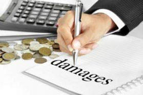 compensatory punitive damages