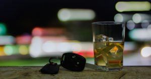 Drinking and driving in Long Island cause a car accident.