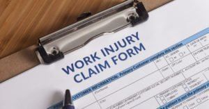 Long Island Workers' Compensation Claim