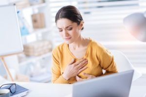Heart Condition Employment Discrimination