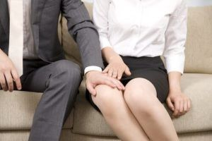 sexual harassment attorney long island