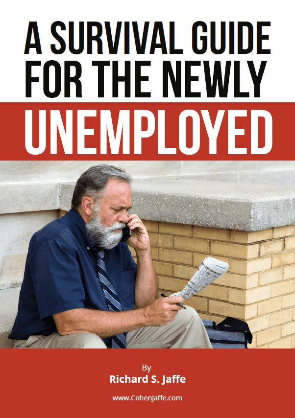 book-download-for-survival-guide-for-the-newly-unemployed