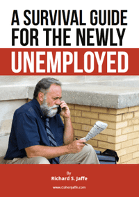 A Survival Guide for the Newly Unemployed