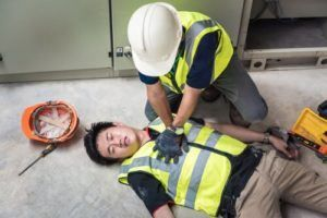 construction accident wrongful death lawyer represent clients who have lost a loved one in a construction accident.