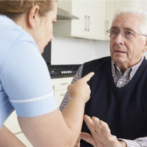 Nursing Home Abuse Attorney in Long Island