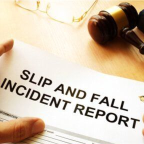 Long Island Slip and Fall Lawyer