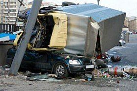 Truck Accident Attorney Long Island