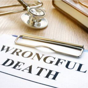 wrongful death attorney long island