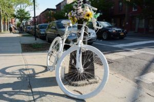 New York Cyclist Fatalities Surpassed 2018 Numbers