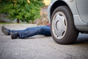 New York pedestrian accident attorneys