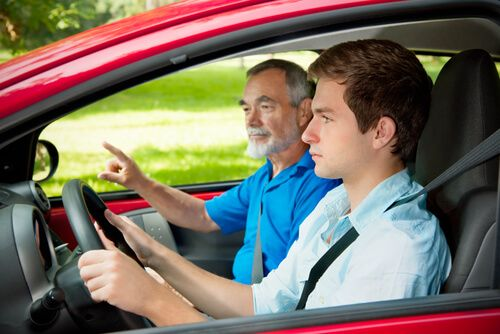 Teen Driving Tips | Car Accident Lawyer