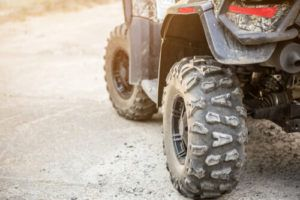 ATV Defects | Defective ATV Parts Lawyers
