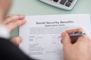 Social Security Benefits in Morristown