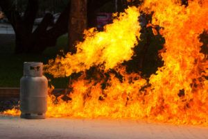 Propane Explosions | Personal Injury Lawyers