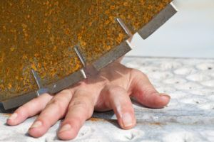 Table Saw Injuries | Personal Injury Lawyers