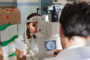 Vision Loss Lawyer | Morristown, TN