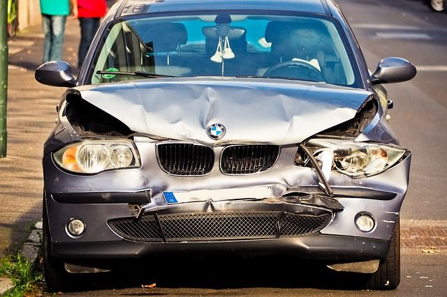 How to Maximize Car Accident Value in Johnson City