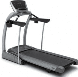 Buy a Huge and Stable Exercise Equipment With Vision T9600 Treadmill