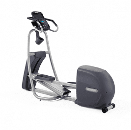 PRECOR EFX 423 PRECISION TM SERIES