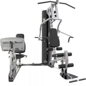 Life Fitness G2 Home Gym With Leg Press