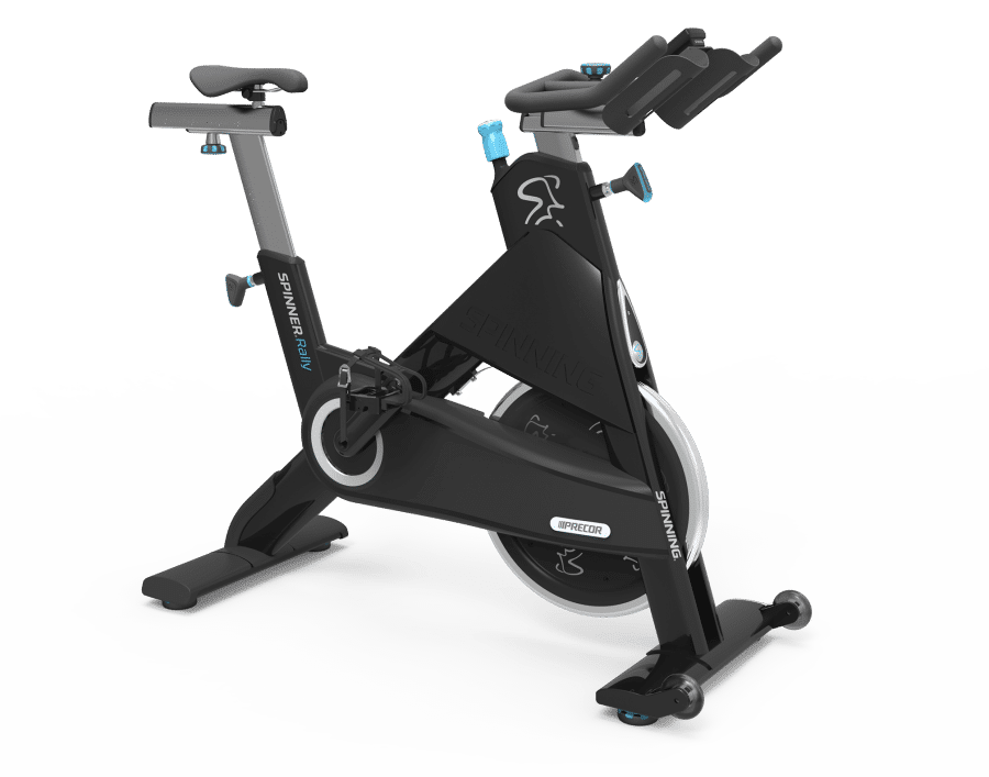 Precor Spinner Rally Chain Drive