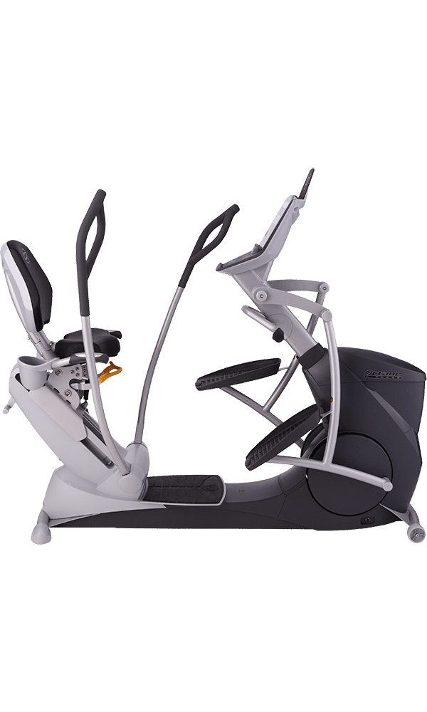 Octane Xr6xi Smart Elliptical