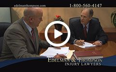 Edelman & Thompson – Personal Injury Lawyers