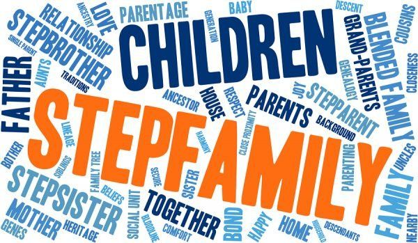 problems you may encounter with step-parents in your Trust and Will