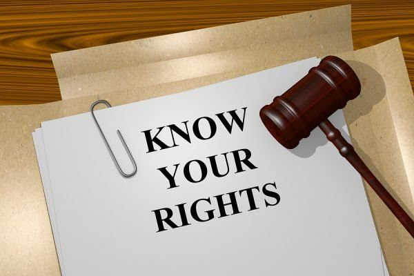 know your rights as a San Diego beneficiary