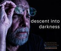Descent into darkness: Dementia