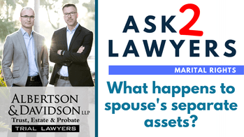 Ask 2 Lawyers: Step-Parents vs. Step-Children: Who Wins?