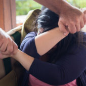 domestic violence defense lawyer in Connecticut