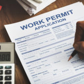 work permit license lawyer