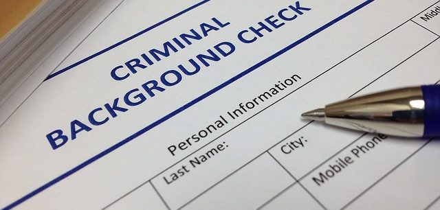 criminal defense lawyer for criminal record