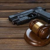 West Hartford Weapons Charges Lawyer