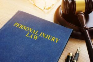 Personal Injury Attorney Book