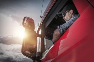 Truck accidents caused by drowsy driving