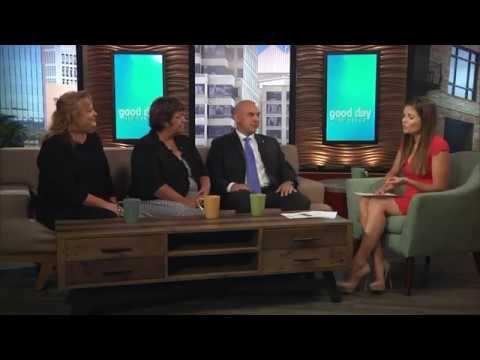 Bert Parnall and MADD on KOB TV | Parnall Law Firm