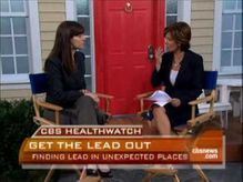 New Info: Home Lead Exposure