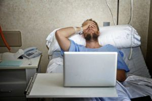 Our New York personal injury lawyers discuss how social media can damage your injury case.