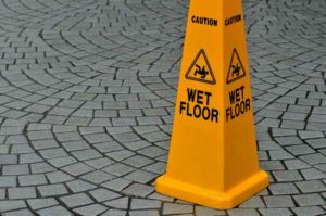 NYC Uneven Flooring Accidents