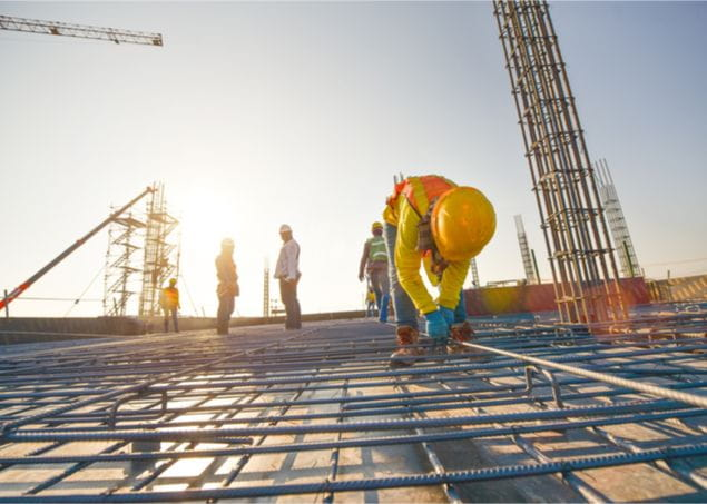 PA construction accidents