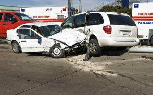 call a car accident lawyer if you were injured in a car collision
