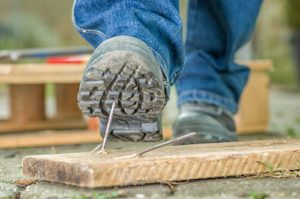 construction injuries negligence