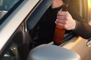 Drinking and driving in NYC and the Injuries Associated with the person getting behind the wheel
