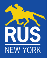 RUS New York logo
