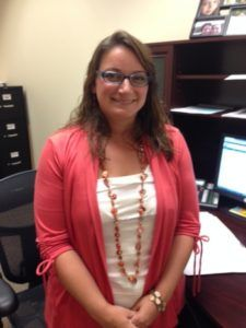 Meet Our Staff: Mary Johnson, Legal Assistant