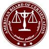 American Board of Certification | Sasser Law Firm